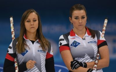 Team Homan Ready To Go