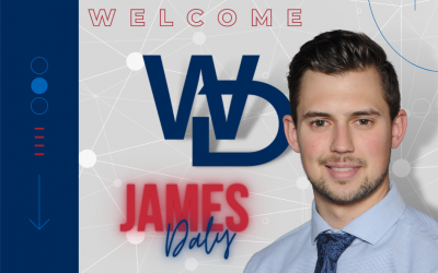 James Daly Joins WDSE